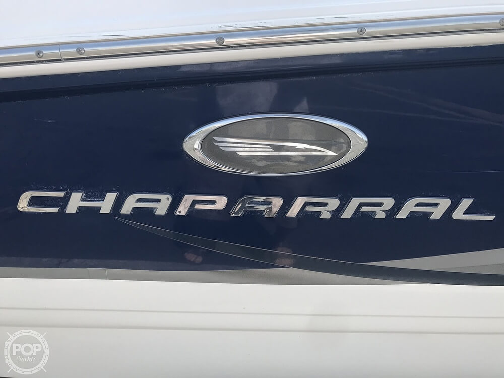 2006 Chaparral boat for sale, model of the boat is 204 SSI & Image # 24 of 41