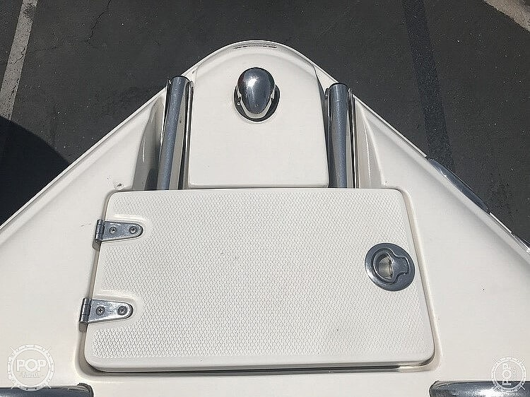 2006 Chaparral boat for sale, model of the boat is 204 SSI & Image # 41 of 41