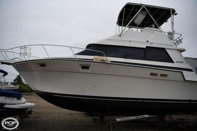 Luhrs 3400 Motoryacht, 34', for sale - $18,000