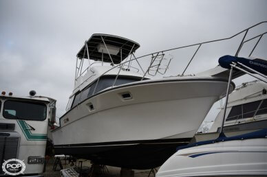Luhrs 3400 Motoryacht, 3400, for sale