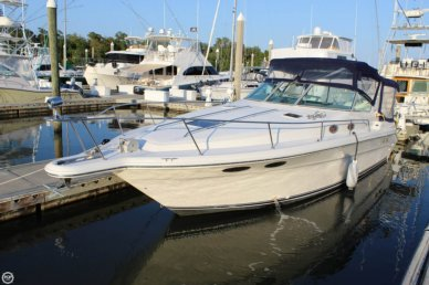 Sea Ray 330 EC, 33', for sale
