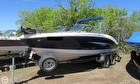 Like New 2015 Chaparral H2O Sport Fish And Ski