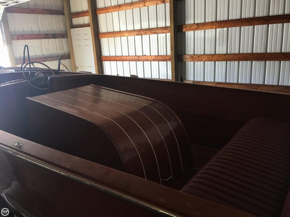 1951 Chris Craft boat for sale, model of the boat is Sportsman & Image # 19 of 40