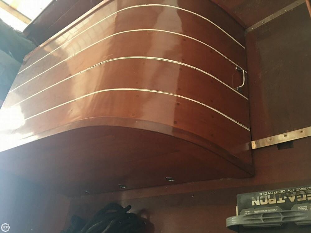 1951 Chris Craft boat for sale, model of the boat is Sportsman & Image # 23 of 40
