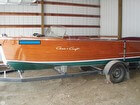1951 Chris-Craft Sportsman - #1