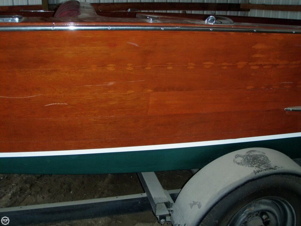 1951 Chris Craft boat for sale, model of the boat is Sportsman & Image # 29 of 40