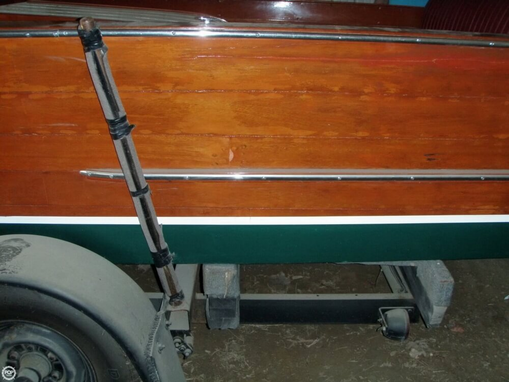 1951 Chris Craft boat for sale, model of the boat is Sportsman & Image # 31 of 40
