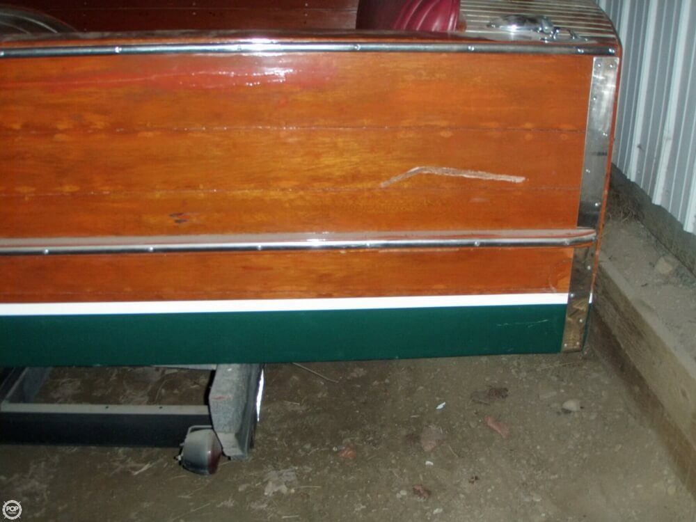 1951 Chris Craft boat for sale, model of the boat is Sportsman & Image # 32 of 40