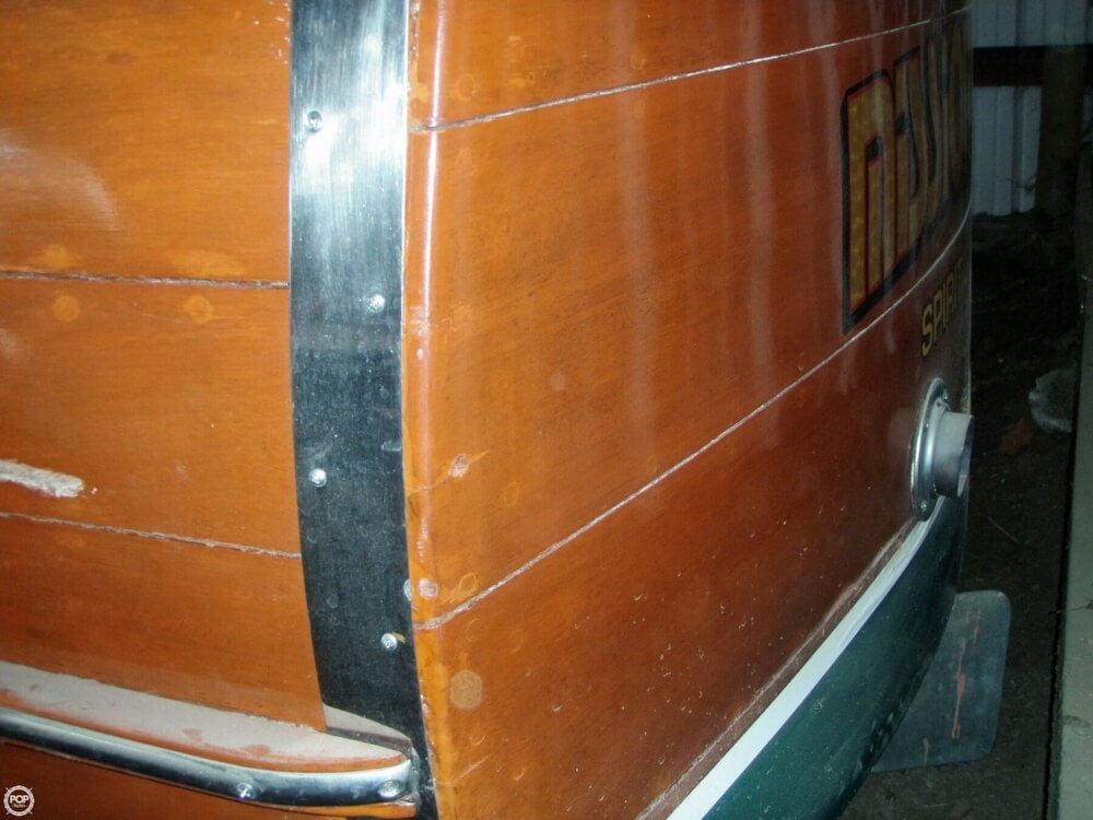1951 Chris Craft boat for sale, model of the boat is Sportsman & Image # 33 of 40