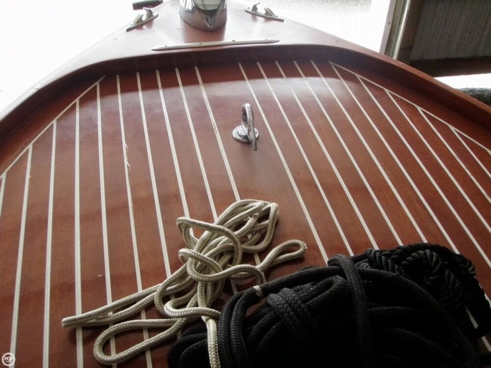 1951 Chris Craft boat for sale, model of the boat is Sportsman & Image # 12 of 40