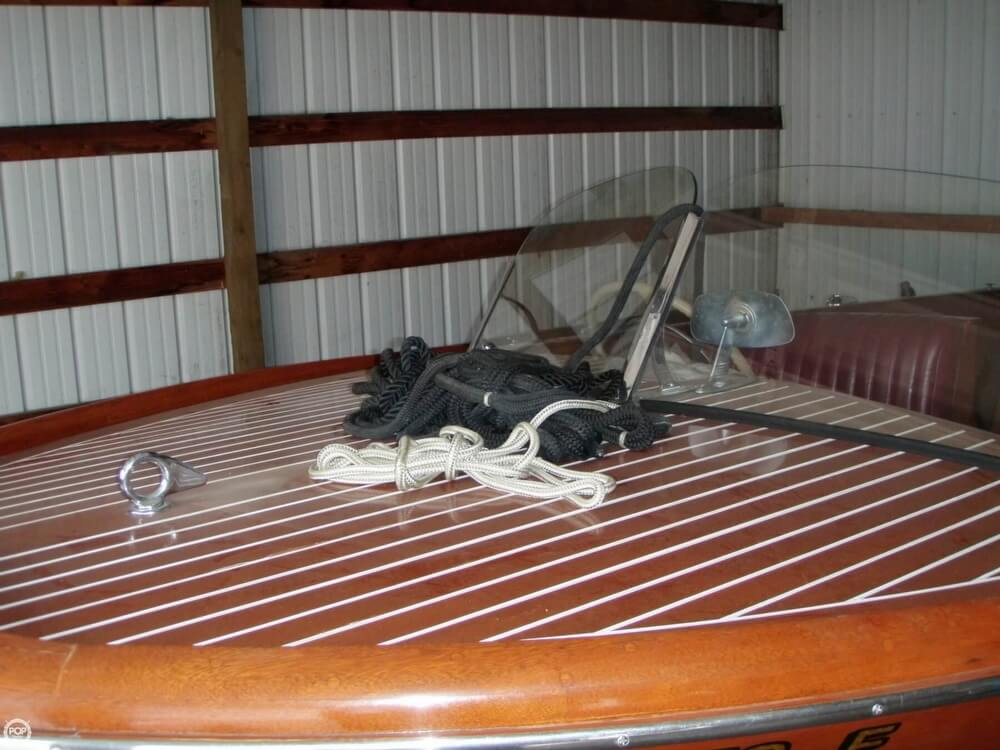 1951 Chris Craft boat for sale, model of the boat is Sportsman & Image # 14 of 40