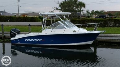 Trophy Pro 2302, 23', for sale - $18,750