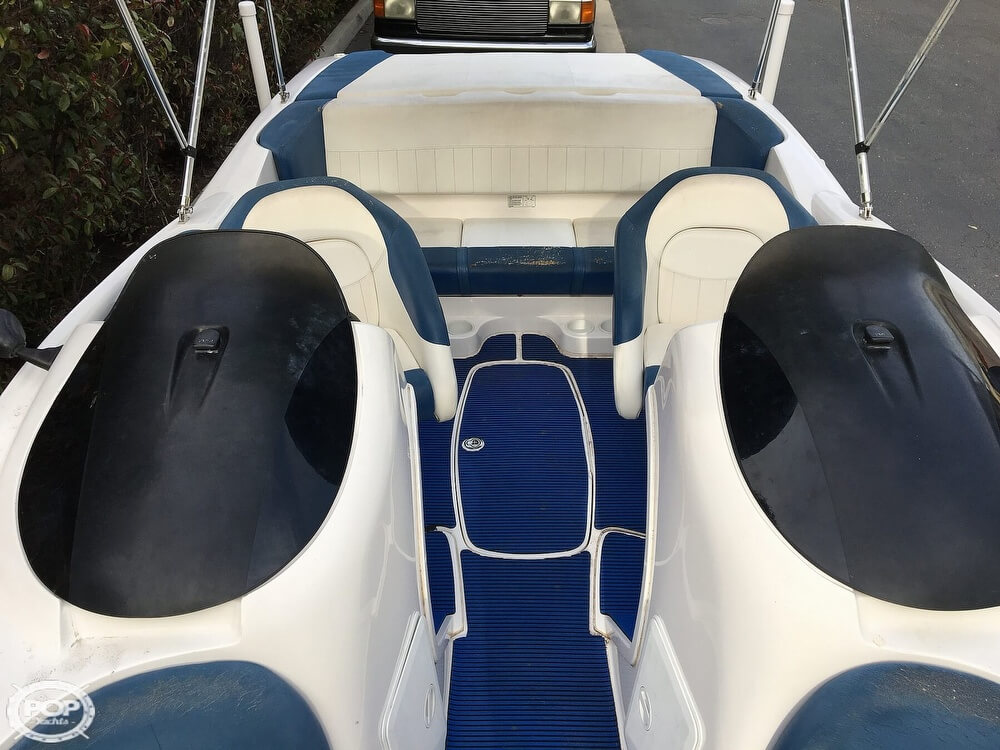 2004 Yamaha boat for sale, model of the boat is LX210 & Image # 20 of 40