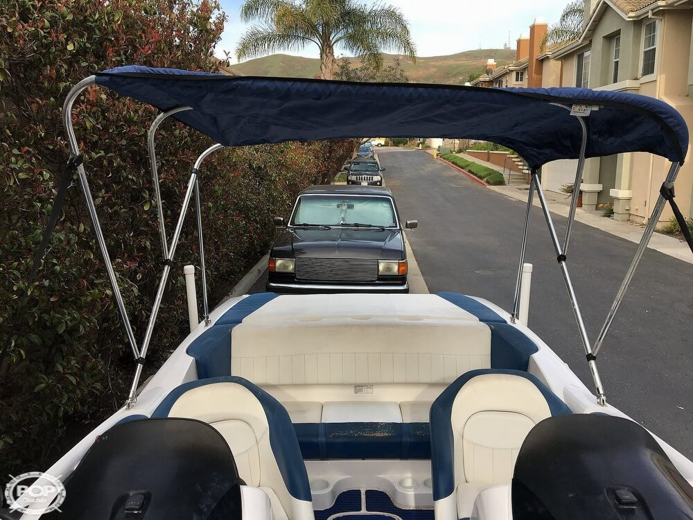 2004 Yamaha boat for sale, model of the boat is LX210 & Image # 21 of 40