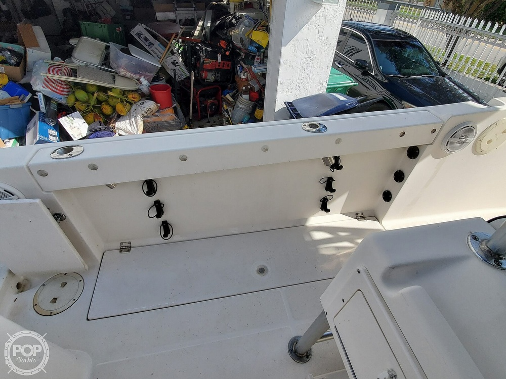 2004 Robalo boat for sale, model of the boat is R 230 & Image # 24 of 41