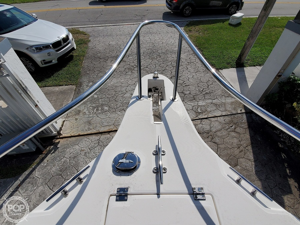 2004 Robalo boat for sale, model of the boat is R 230 & Image # 41 of 41