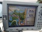 Garmin GPS Chartplotter