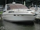 1987 Sea Ray 340 Sundancer
