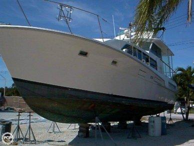 Bertram 46, 46', for sale - $16,750