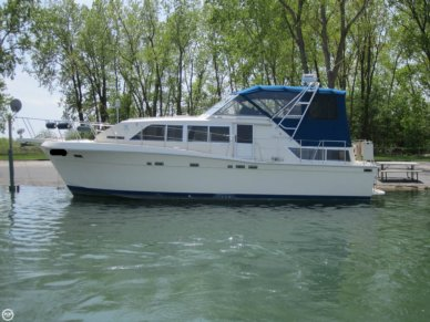 Chris-Craft 381 Catalina, 37', for sale
