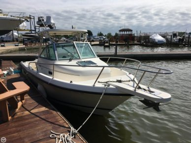 Pursuit 2470 WA, 24', for sale