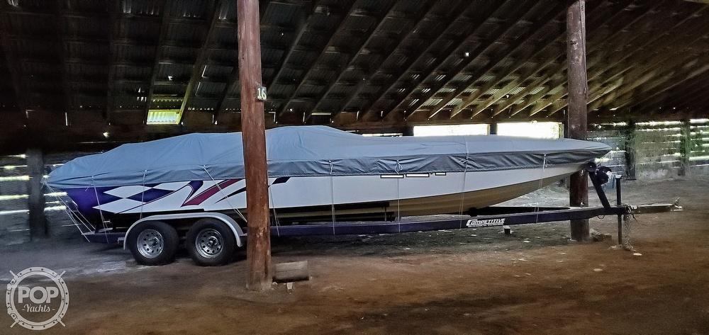 1998 Eliminator boat for sale, model of the boat is 250 Eagle XP & Image # 25 of 40