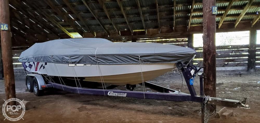 1998 Eliminator boat for sale, model of the boat is 250 Eagle XP & Image # 29 of 40