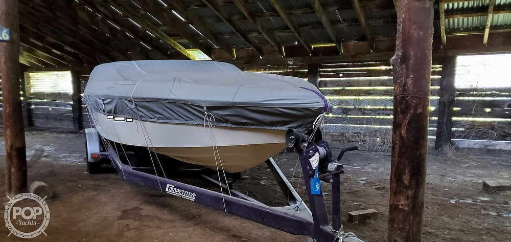 1998 Eliminator boat for sale, model of the boat is 250 Eagle XP & Image # 30 of 40