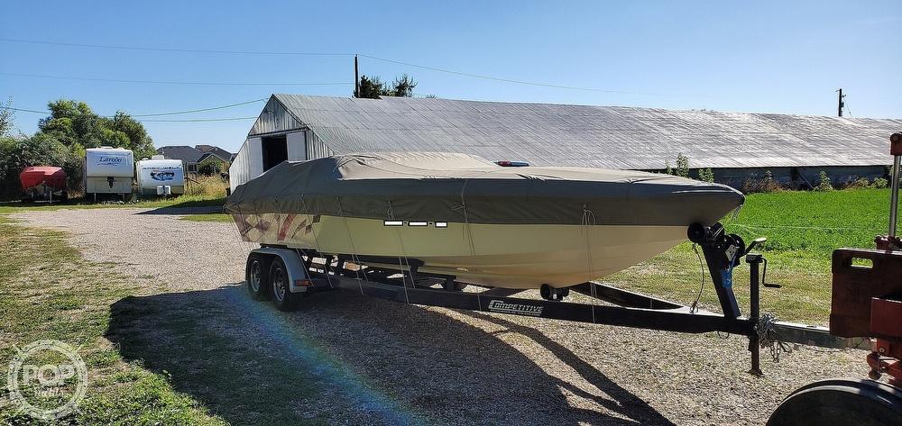 1998 Eliminator boat for sale, model of the boat is 250 Eagle XP & Image # 34 of 40