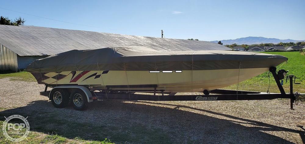 1998 Eliminator boat for sale, model of the boat is 250 Eagle XP & Image # 20 of 40