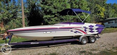1998 Eliminator 250 Eagle XP - #1