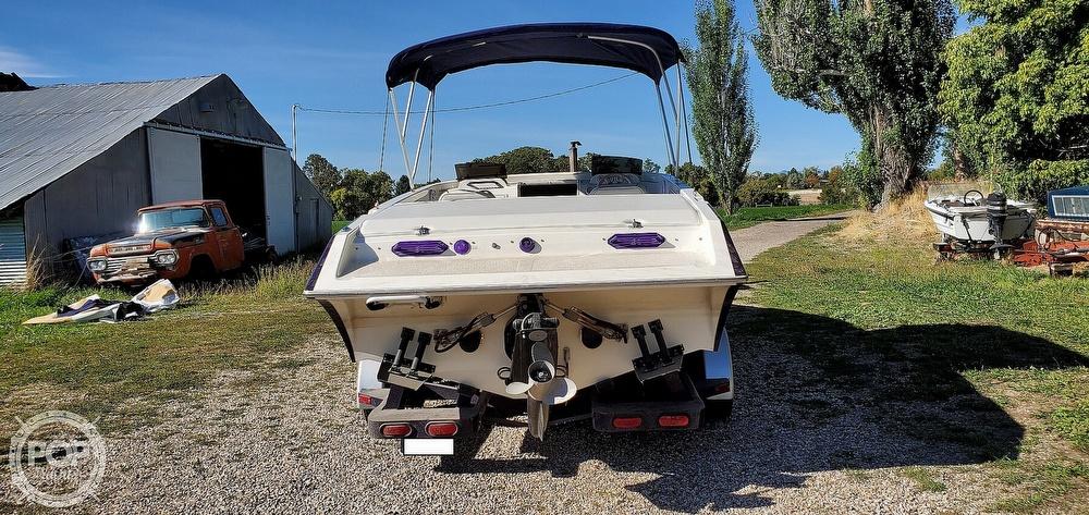1998 Eliminator boat for sale, model of the boat is 250 Eagle XP & Image # 17 of 40