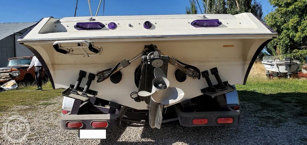 1998 Eliminator boat for sale, model of the boat is 250 Eagle XP & Image # 14 of 40