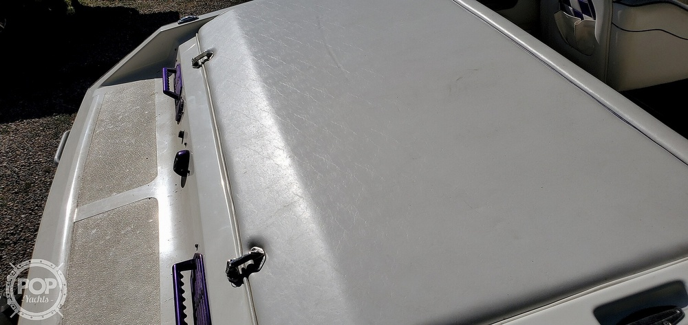 1998 Eliminator boat for sale, model of the boat is 250 Eagle XP & Image # 13 of 40