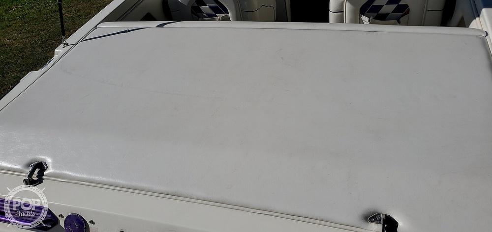 1998 Eliminator boat for sale, model of the boat is 250 Eagle XP & Image # 10 of 40