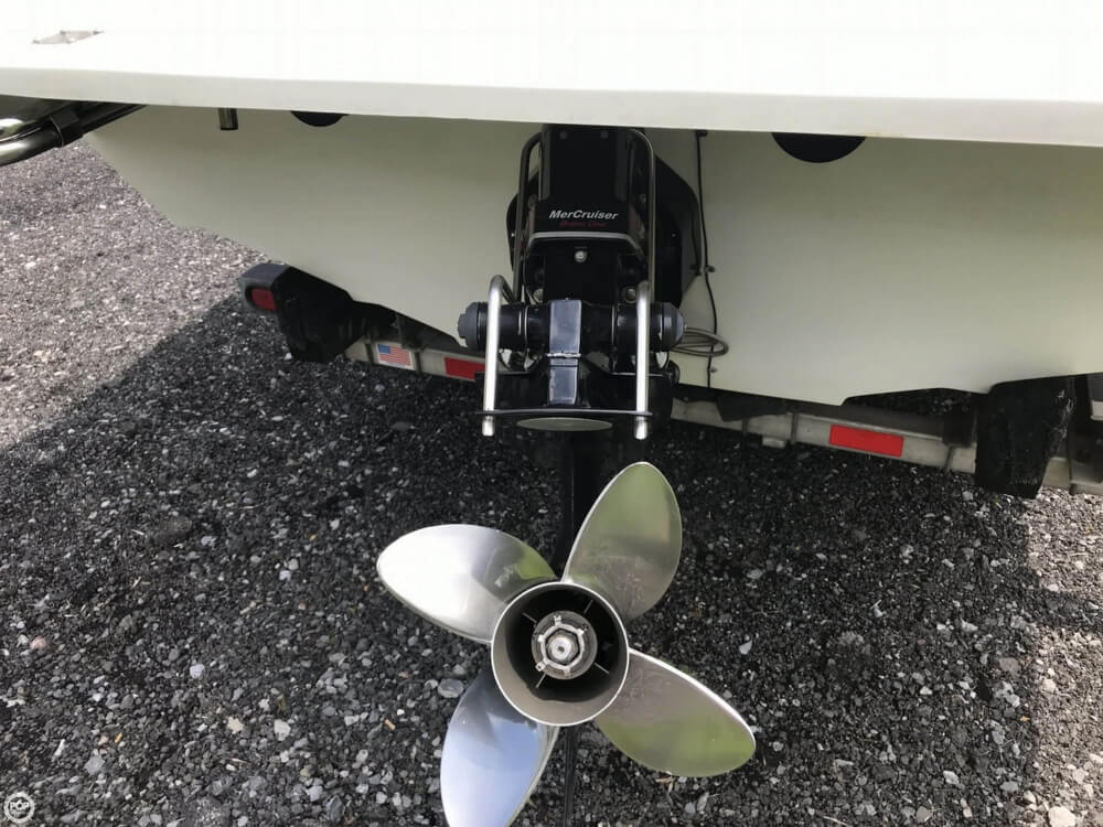 1998 Velocity boat for sale, model of the boat is 026/SP & Image # 11 of 40