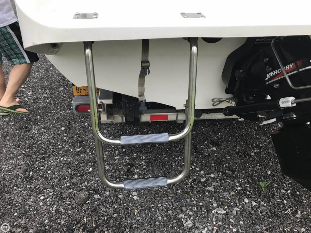 1998 Velocity boat for sale, model of the boat is 026/SP & Image # 20 of 40
