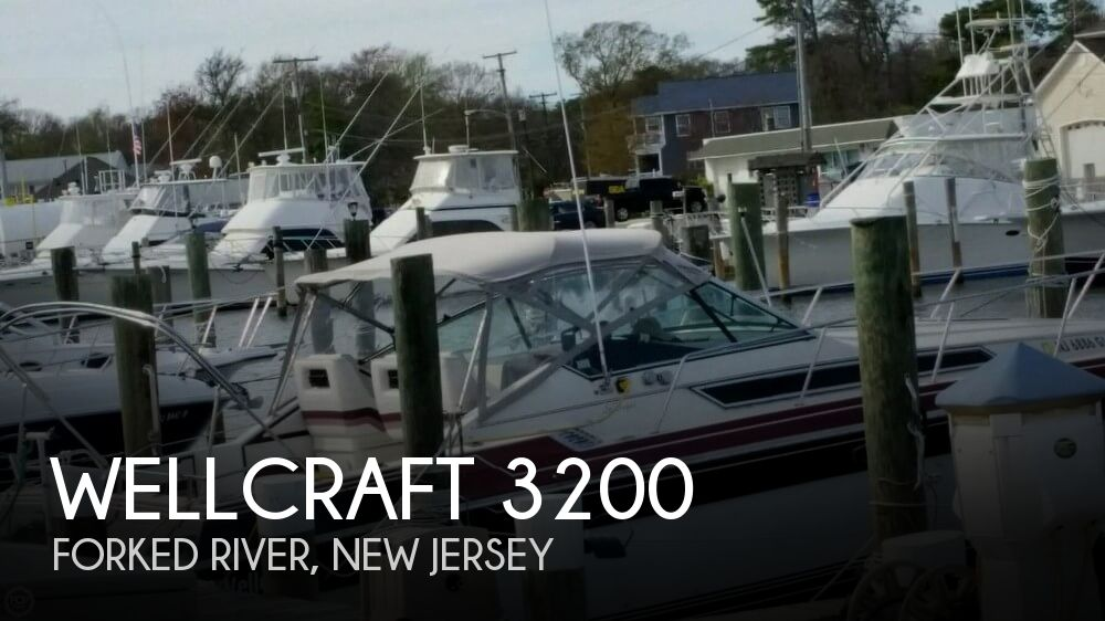 Used Wellcraft 31 Boats For Sale by owner | 1987 Wellcraft 31