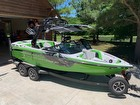 2011 Nautique Super Air 210 Team Edition - #1
