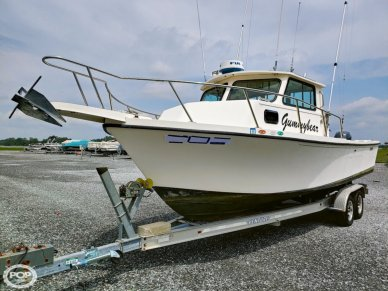 Top Parker Marine boats for sale