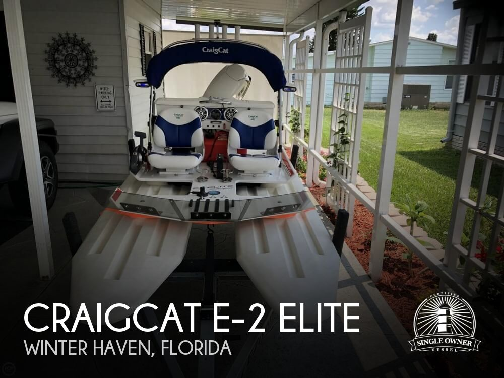Craigcat | New and Used Boats for Sale