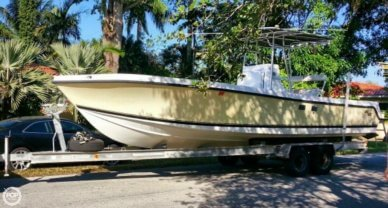 Sea Vee 290 Center Console, 29', for sale - $63,000