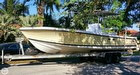 2001 Sea Vee 290 Center Console - #1