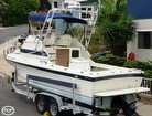 1989 Skipjack 24 Flybridge Sportfisher - #1
