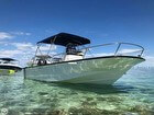 2012 Boston Whaler 210 Montauk - #1