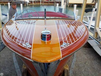 Chris-Craft Riviera, 16', for sale