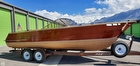 1989 Murphy Boat Works Royal Laker Runabout - #1