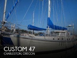 2004 Custom 47