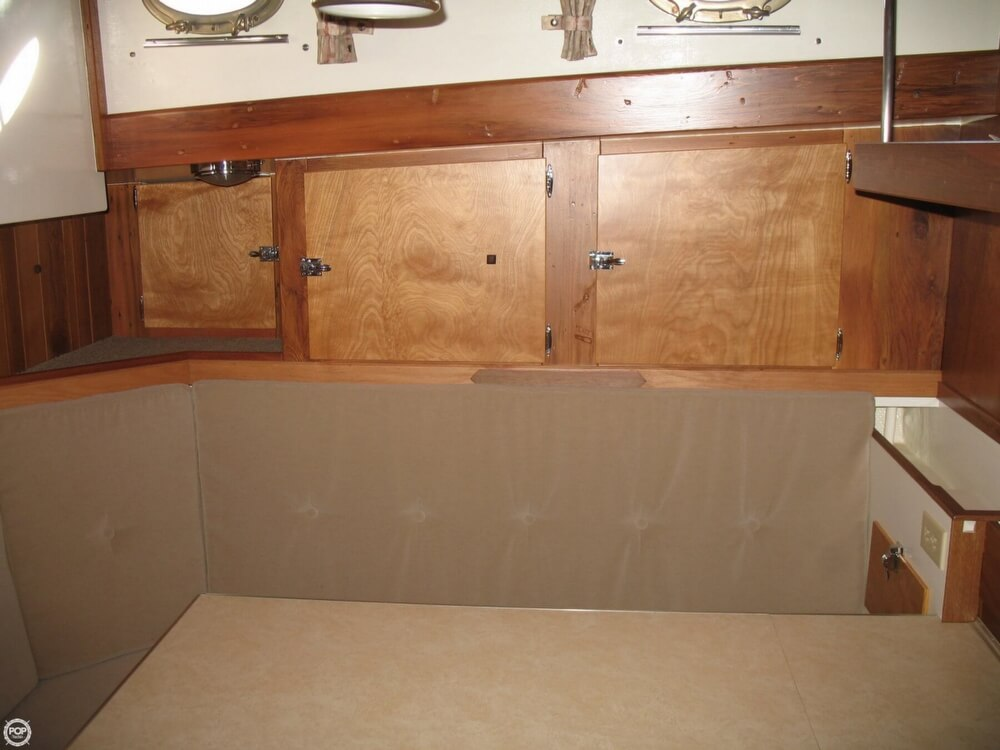 2004 Custom boat for sale, model of the boat is 47 & Image # 33 of 40