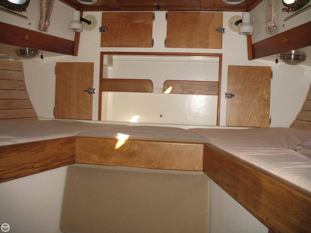 2004 Custom boat for sale, model of the boat is 47 & Image # 39 of 40